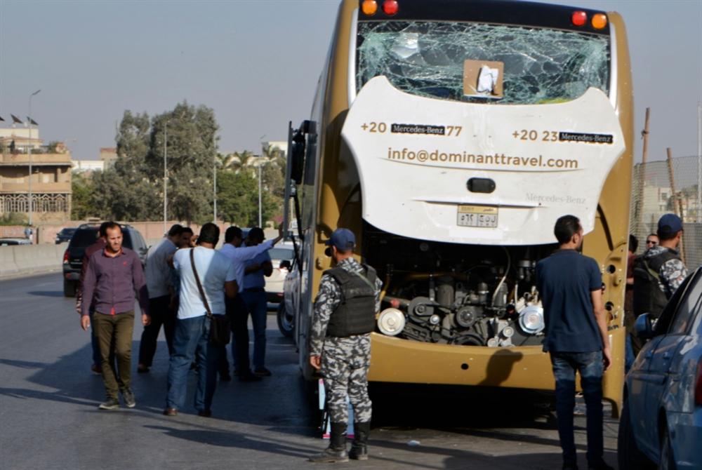 مصر | «عفو رمضان الرئاسي»: «إرهابيون» وقَتَلة من الأمن على القائمة!