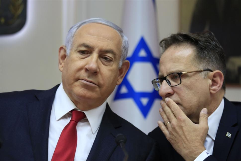 ترقّب إسرائيلي لـ«المواجهة»: نتنياهو «يصلّي» من أجل بولتون!