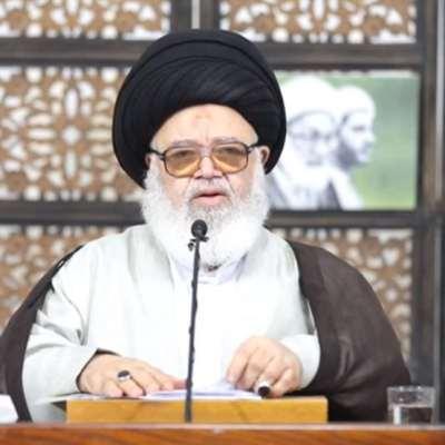 السيد عبدالله الغريفي: الخطاب الجديد... الإشكالات والمُنتهى [1]