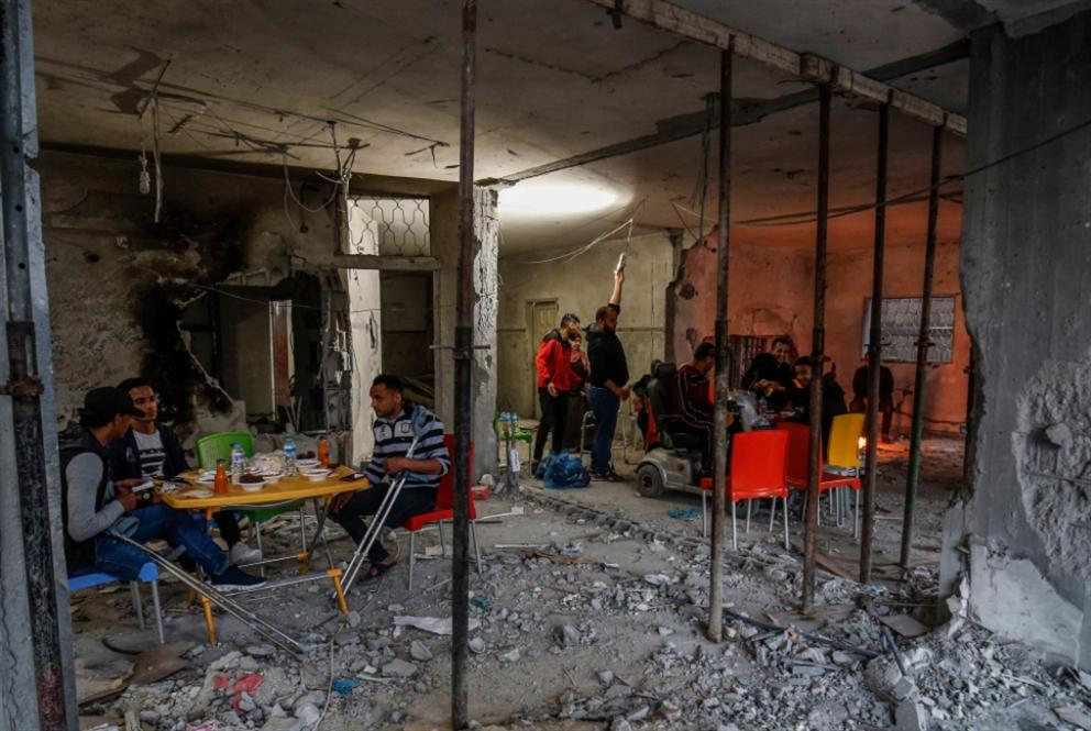 قدرات المقاومة تستنفر إسرائيل: ترميم الردع بالجُدُر