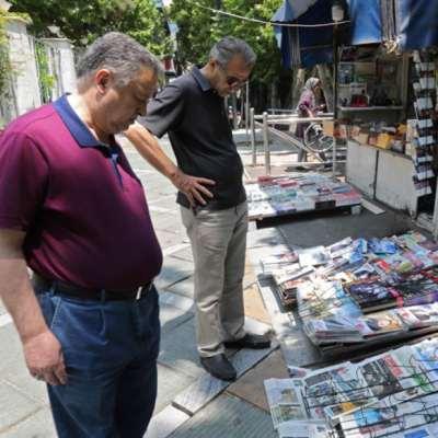 ترامب يريد غزواً... اقتصادياً   طهران تصعّد: إنتاج اليورانيوم يتضاعف