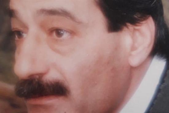 حسن ضاهر...  بحثاً عن سعاد الفلسطينية