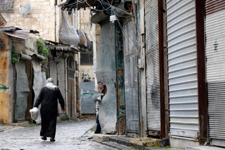 السوريون «تحت رحمة» الغلاء والحكومة: ظهورٌ مكسورة