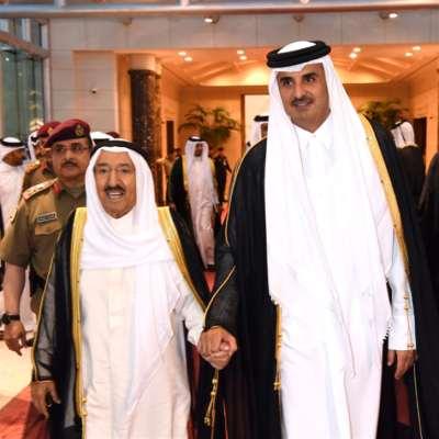 أبو ظبي تنفق «أموالاً باهظة» لاستمالة «التجارة العالمية» ضد قطر