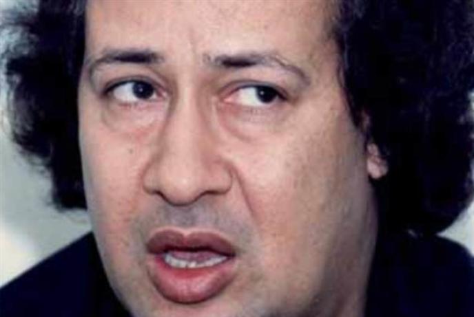 محمد نجم في حال حرجة