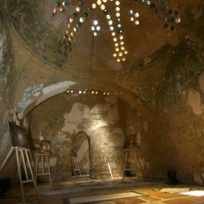 «حمّام الجديد» في صيدا القديمة مركزاً ثقافياً وفنياً