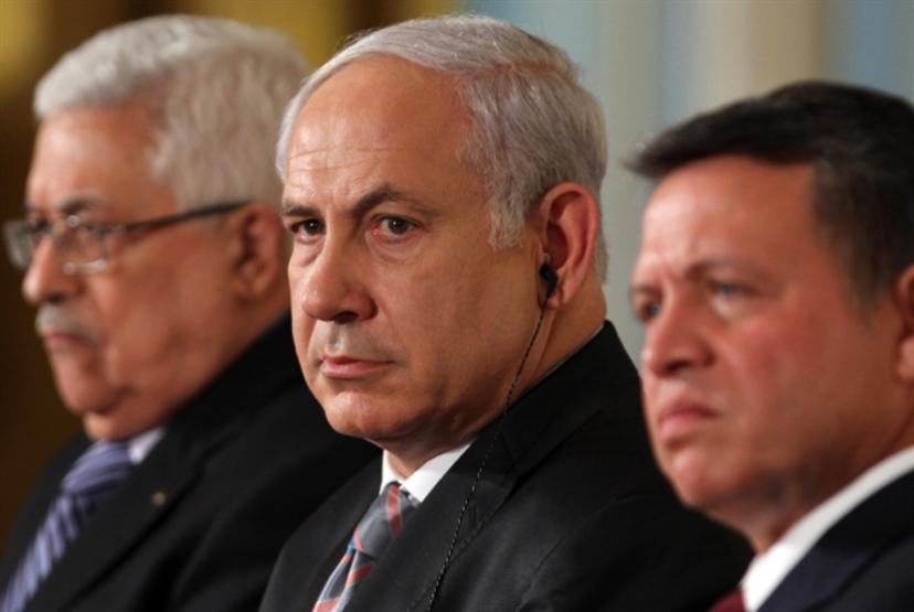 رفع الصوت في تل أبيب: استقرار الأردن في خطر