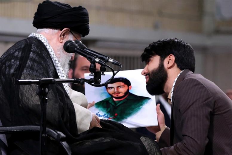 رسائل «بحرية» جديدة من طهران: البنتاغون يدرس إرسال 5 آلاف جندي