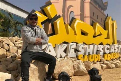 محمد هنيدي في «الحصن»