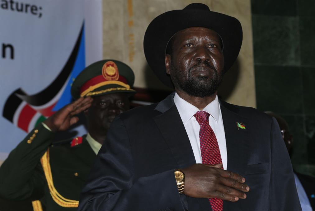 اتفاق السلام تحت تهديد السلاح: تعثّر احتواء «جبهة الخلاص»
