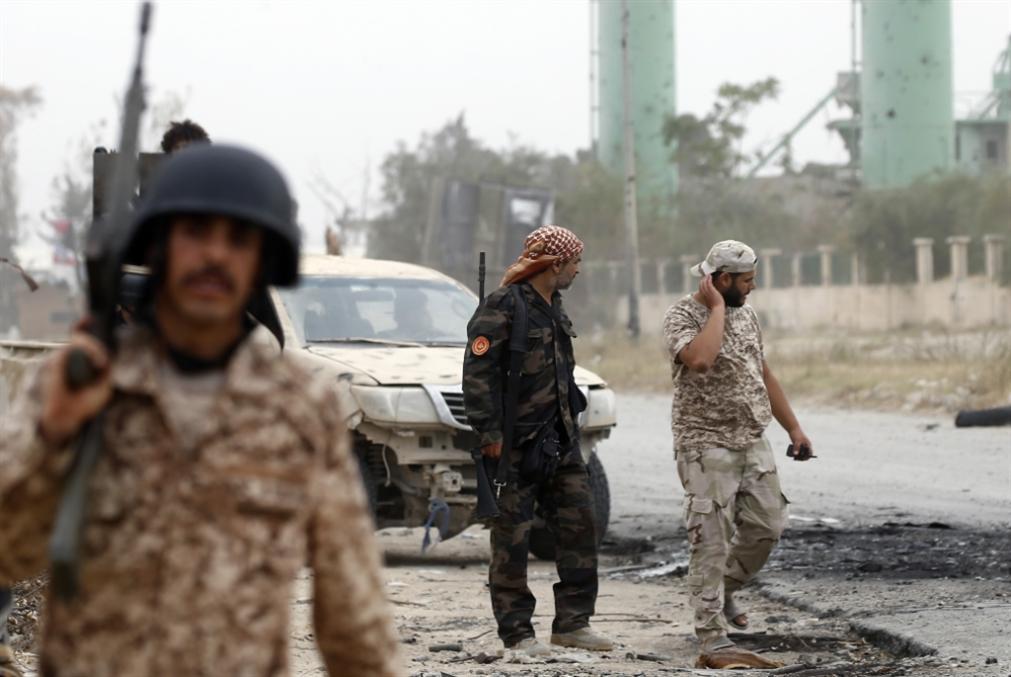 حكومة الوفاق والمغرب العربي: أبعد من الأيديولوجيا