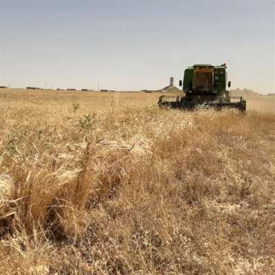 الحرائق و«الإدارة الذاتية» تنغّص آمال مزارعي الشمال