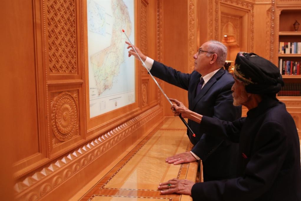 إسرائيل أم إيران: مَنْ عدوّ العرب؟