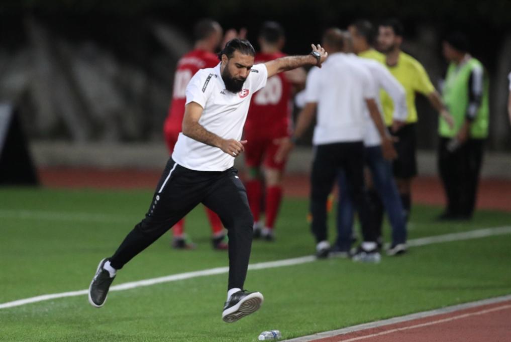 المدربون العرب بناة الفرق والإنجازات