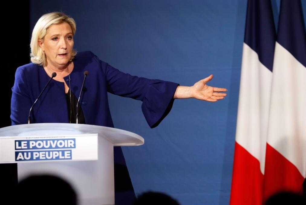 الانتخابات الأوروبية: مناهضو التجربة الوحدوية يعزّزون مواقعهم
