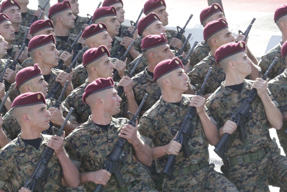 موازنة 2019: «صفر» تسليح للجيش!