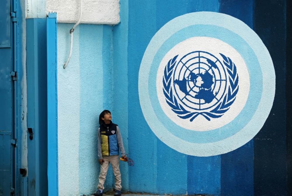 فلسطين | بكين وموسكو تقاطعان مؤتمر المنامة: «إنهاء الأونروا» على رأس جدول الأعمال
