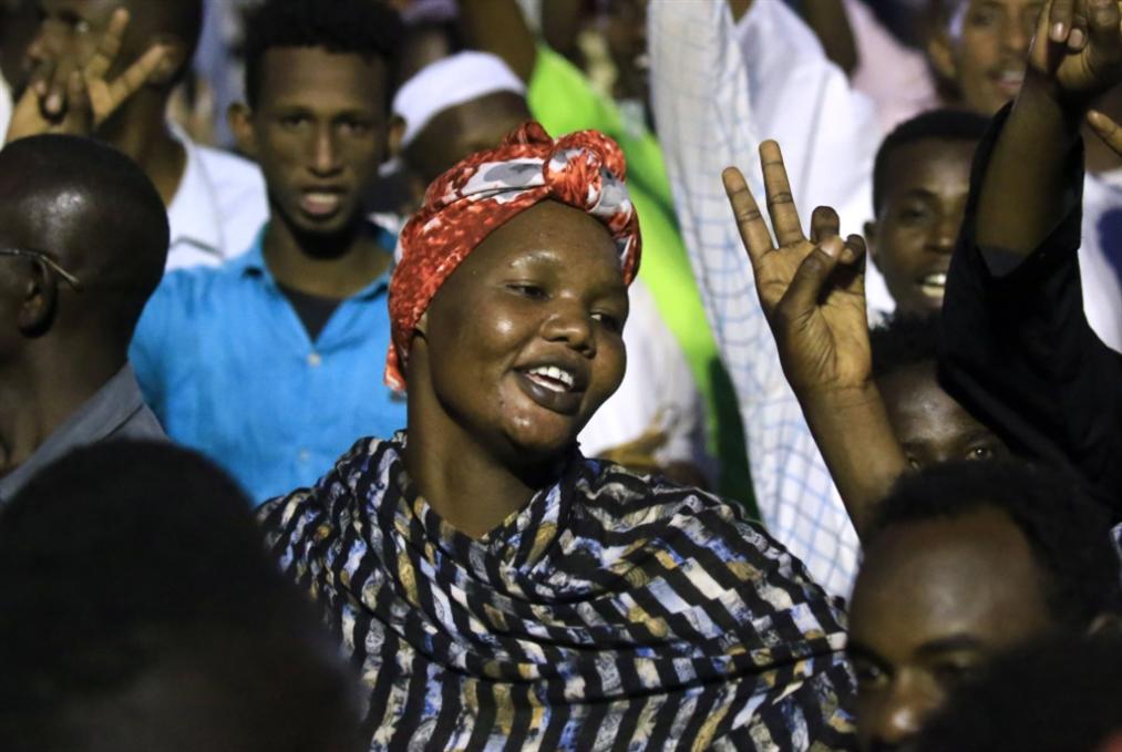 السودان: تصعيد متبادل عشية الإضراب