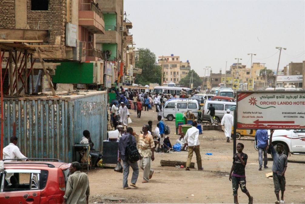 السودان   محاولات لإسقاط صراع المحاور داخلياً: سلاح الإضراب يوجع العسكر