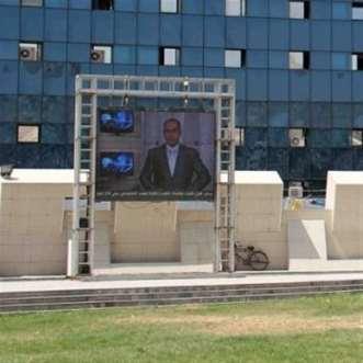 التلفزيون السوري... حس نقدي مفاجئ!