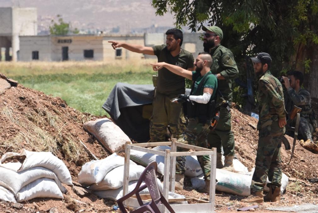 ضغوط دولية للعودة إلى «الهدنة» في «جيب إدلب»