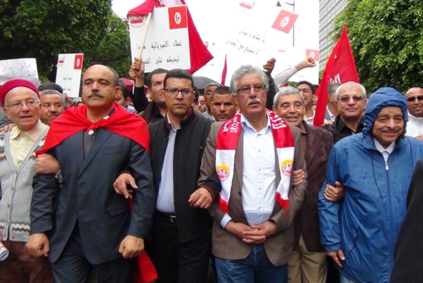 احتدام النزاع على قيادة اليسار: «الجبهة الشعبية» مُهدّدة بالانفراط