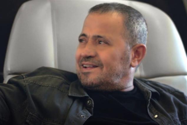 الوسوف وجاد شويري:  عمل جديد