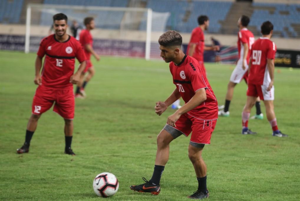 نقص المواهب يُهدّد الكرة اللبنانية