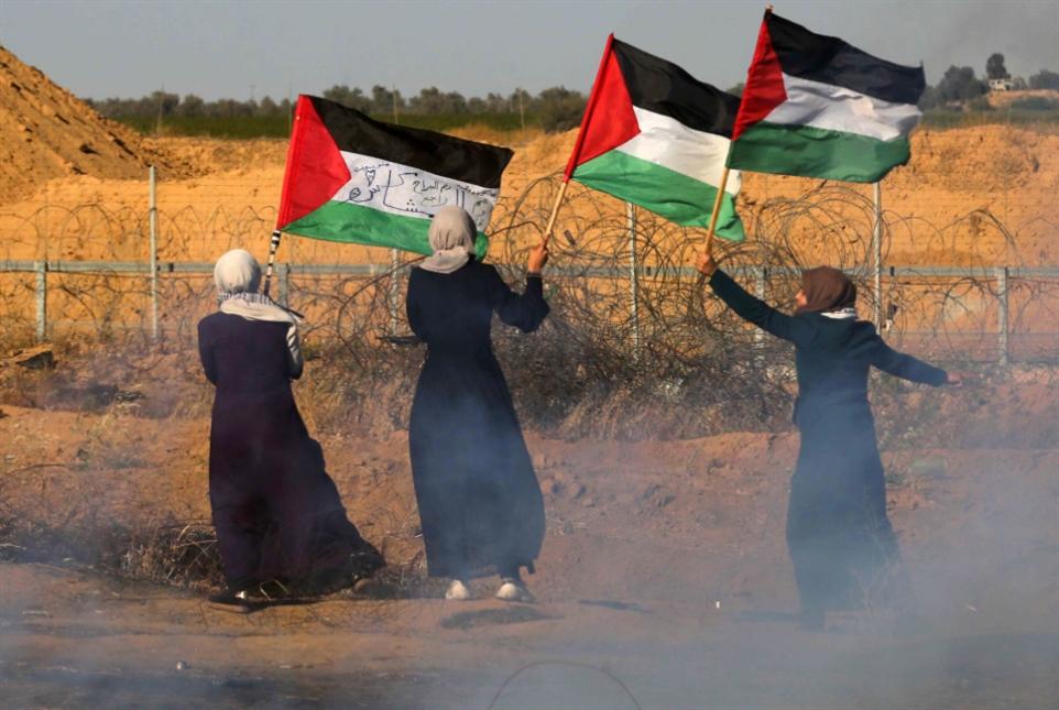 اكتمال التحضيرات لإحياء «يوم القدس» على الحدود