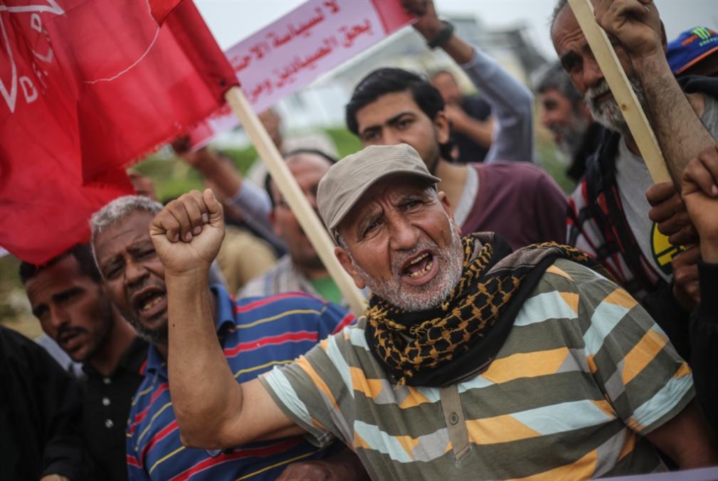 «حماس» و«الجهاد» إلى القاهرة: لا هدوء مقابل خنق غزة