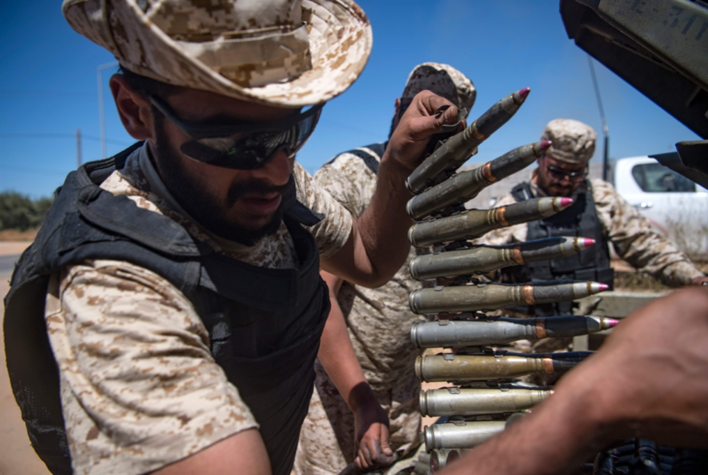 ليبيا | مساعٍ سياسية ودبلوماسية متضادّة: الإمارات تبرّر دعم حفتر