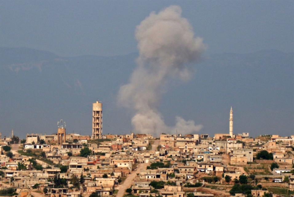 جولة أولى لـ«إحياء» مسار جنيف: تصعيد ميداني «مضبوط» في محيط إدلب