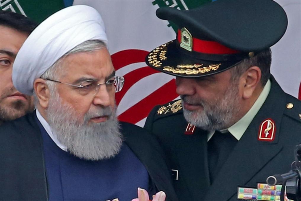 إيران إلى تجربة صمود جديدة: لا «تصفير»، لا تفاوض، لا حرب