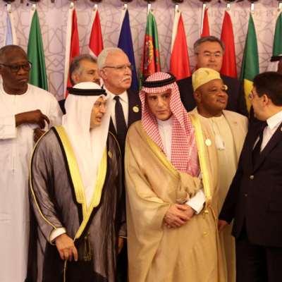قمم بيع فلسطين السلمانية: «فزعة» لعدوان ترامب وبولتون!