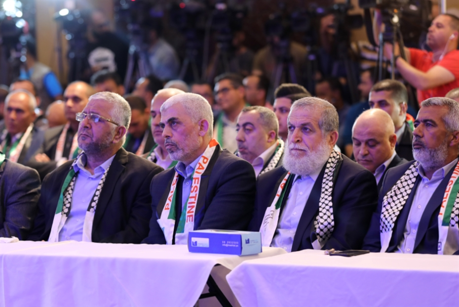 قادة المقاومة للمجتمعين في مكة: الرهان على «بيع القدس» خاسر