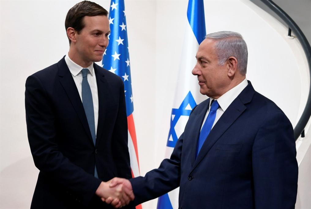 كوشنر في تل أبيب: تأثيرات الأزمة الإسرائيلية على «صفقة القرن»