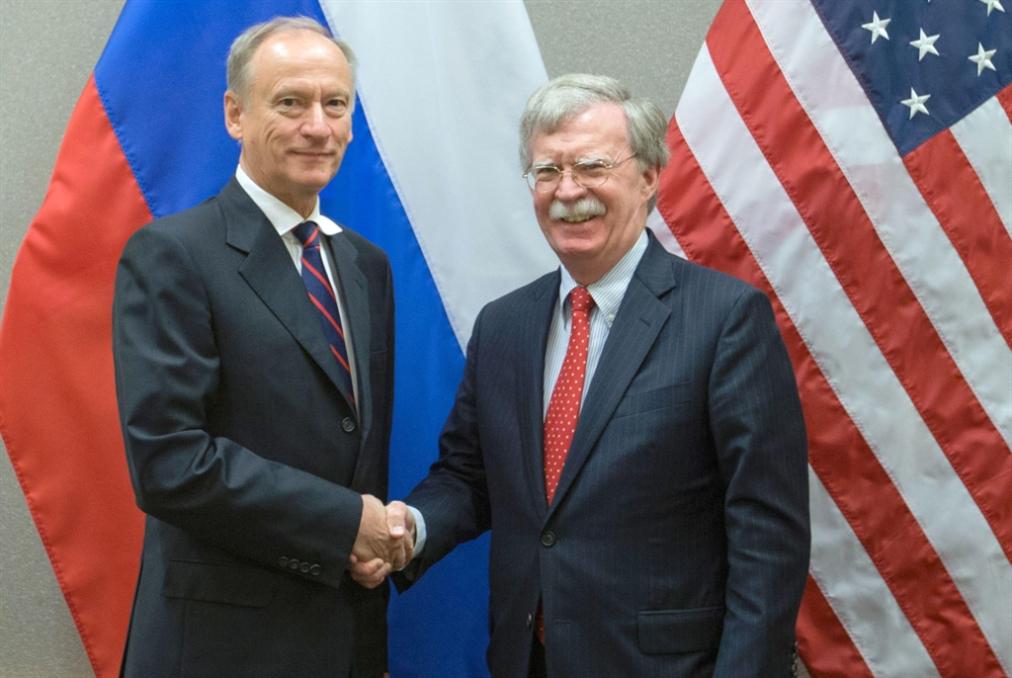 لقاء أمني إسرائيلي ــ روسي ــ أميركي قريباً: الوجود الإيراني يتصدّر المباحثات