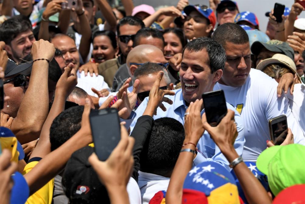 فنزويلا | انتهاء جولة جديدة من المحادثات: لا اتفاق بين الحكومة والمعارضة