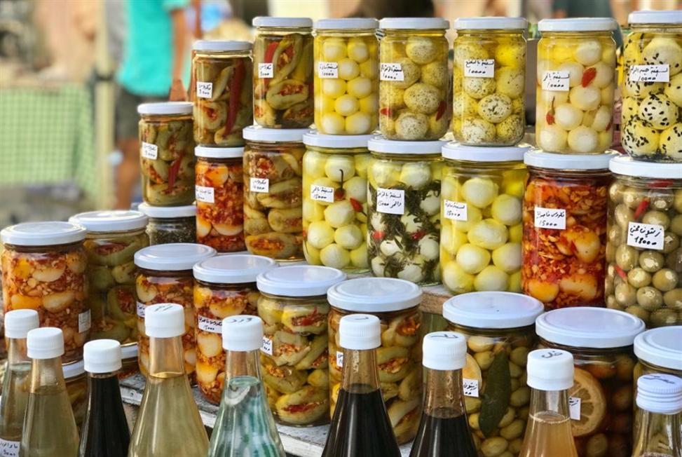 15 عاماً على انطلاق المغامرة: «سوق الطيب» يربح معركة الـ slow food