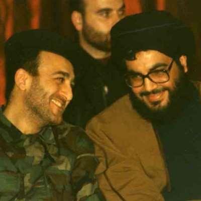 «عدوان نيسان»:  أوراق مصطفى بدر الدين الصاروخية
