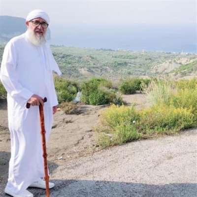 الشيخ فتحي صافي ألقى دعابته الأخيرة.. ورحـل