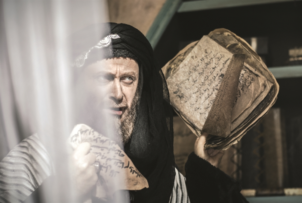 عودة «أبو ظبي» إلى الشام مع... «الحلاج» و«ابن عربي»