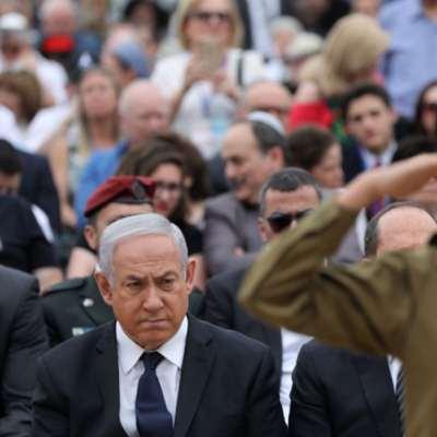 بنزيون وبنيامين نتنياهو: سرّ (وعنصريّة) الأب