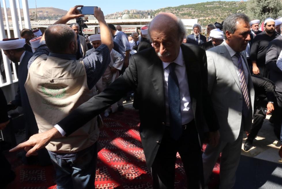جنبلاط - حزب الله: معمل ترابة يساوي قطيعة؟
