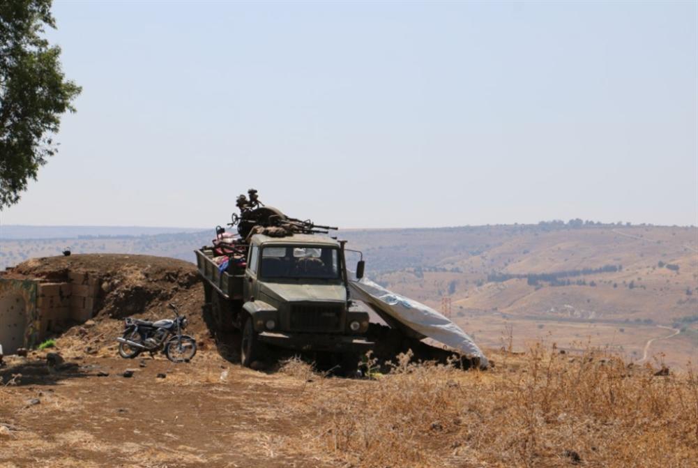 هاجس تحول الجولان إلى «جنوب لبنان 2» يؤرّق العدو