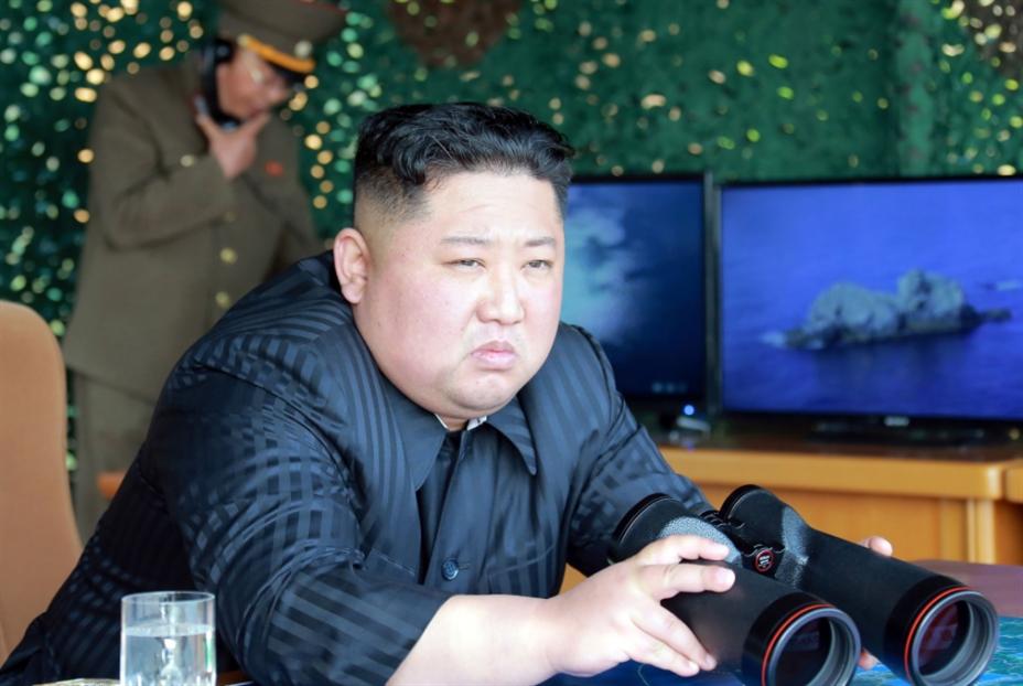 بيونغ يانغ تعود إلى التجارب الصاروخية