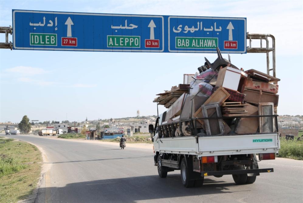 تصعيد في إدلب وتل رفعت: تجاذبات «ضامني أستانا» تحرّك جمر الجبهات