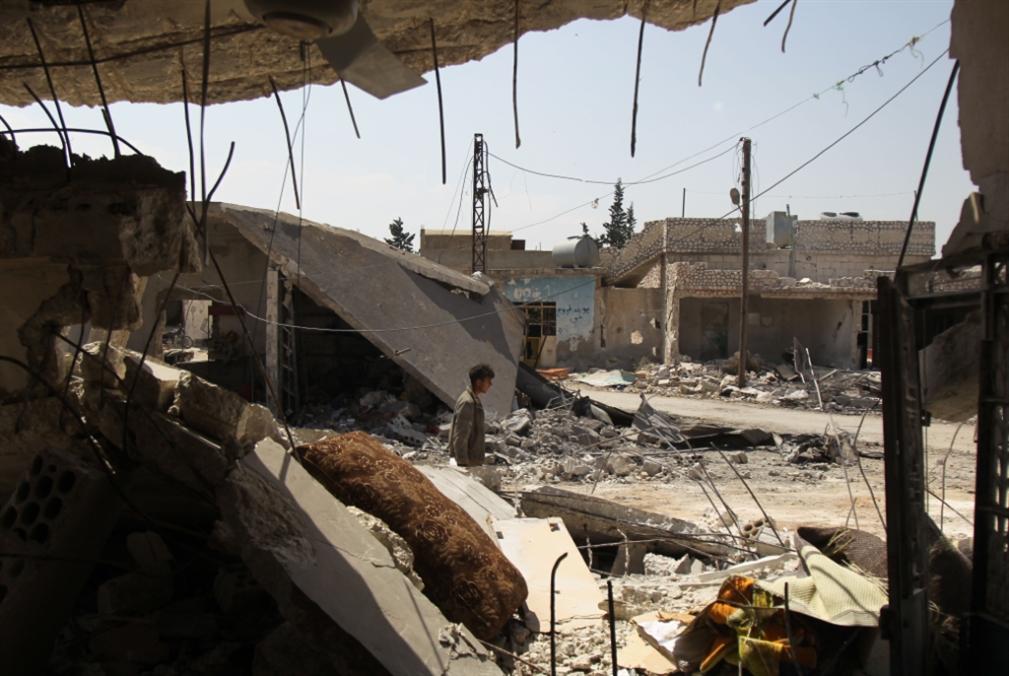 عمليّات الجيش مستمرّة: النار تعيد رسم «توافقات إدلب»