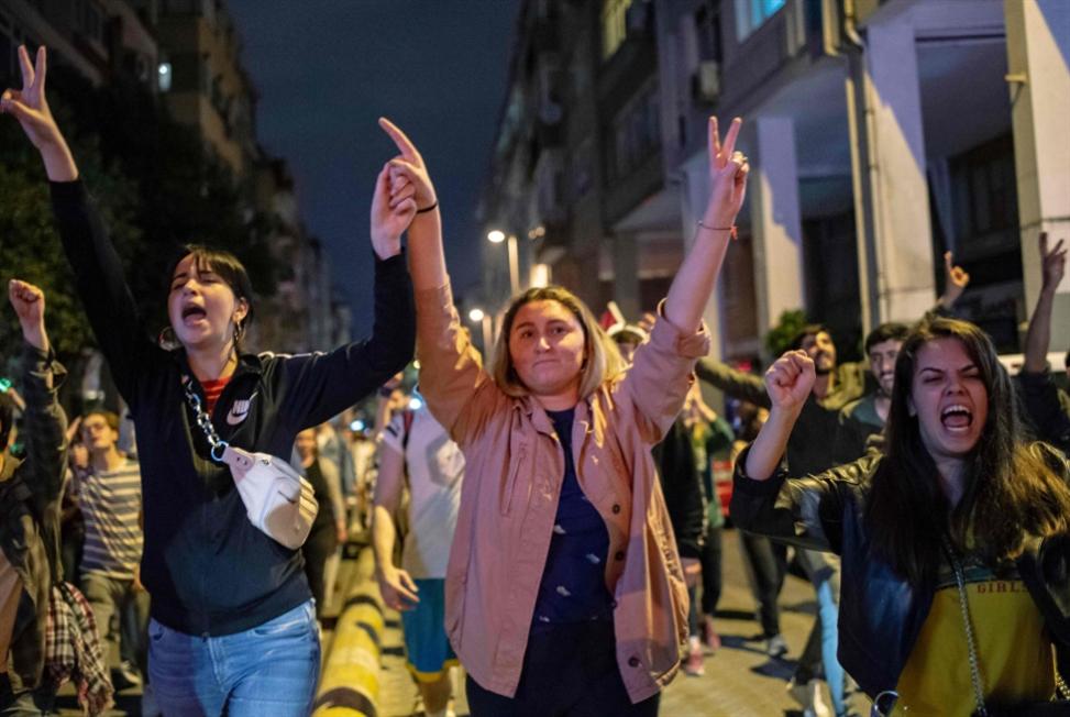 إعادة انتخابات بلدية إسطنبول: أردوغان أمام رهان محفوف بالمخاطر