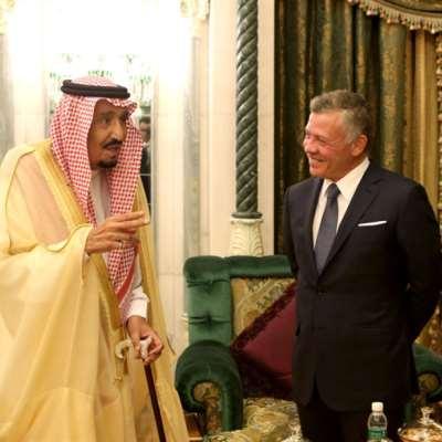 «الرياض - عمّان ليكس»: خلافات الملف النووي